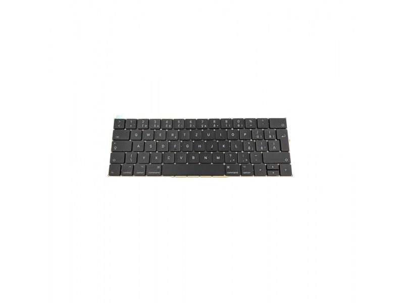 Keyboard CZ Type (L Shape Enter) pro Apple Macbook Pro A1989 / A1990