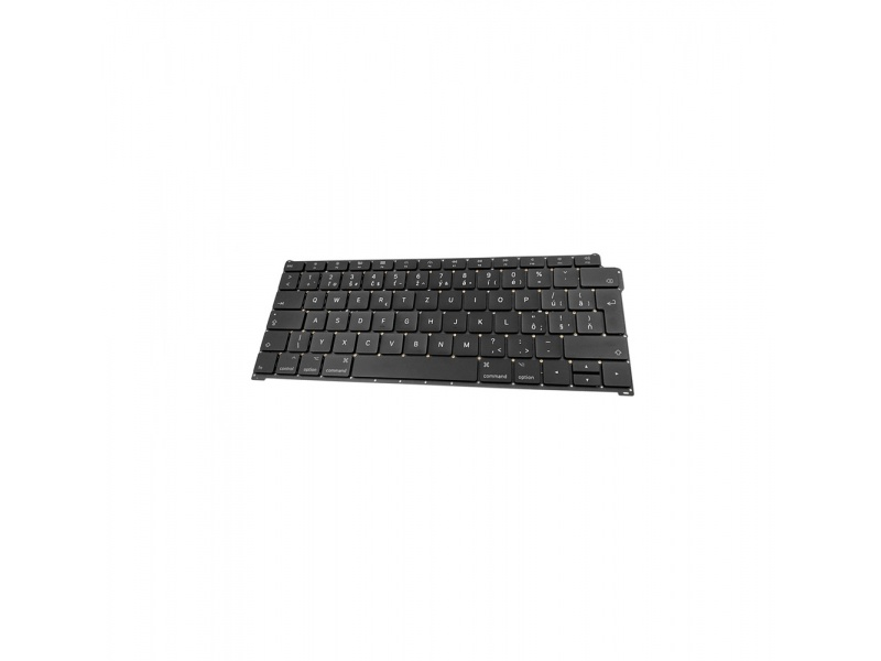 Keyboard CZ Type (L Shape Enter) pro Apple Macbook Air A1932