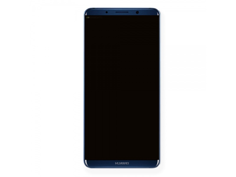 Huawei Mate 10 Pro LCD + Touch + Frame + Battery - Blue (Service Pack)