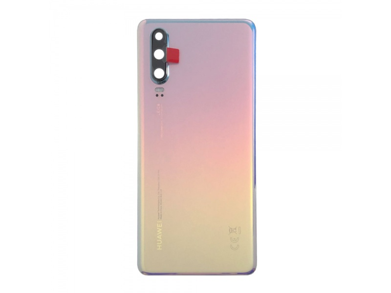 Huawei P30 Battery Cover Breathing Crystal (Service Pack)