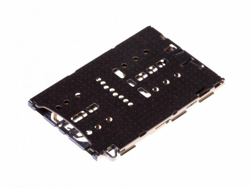 Huawei Mate 8 / Honor 8 Pro / P8 Lite / P Smart SIM Card Reader (Service Pack)