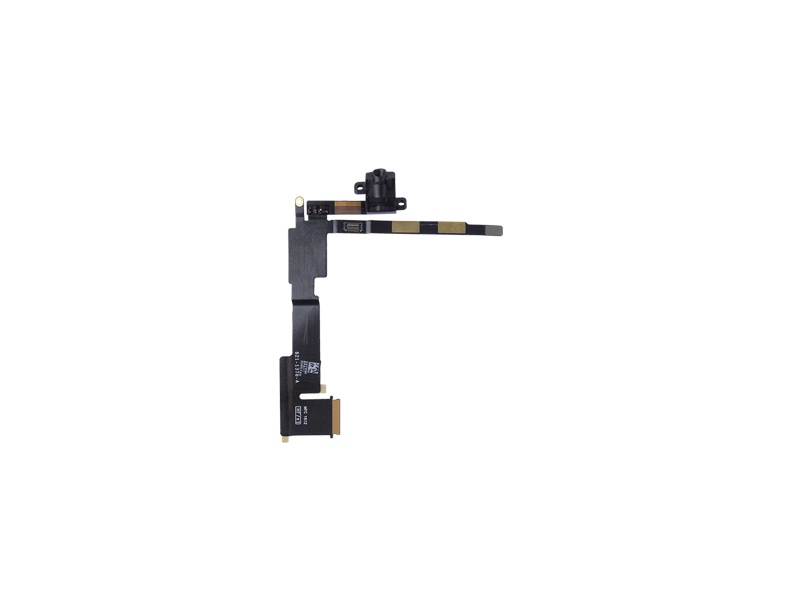 Audio Jack Flex Connector WIFI pro Apple iPad 2