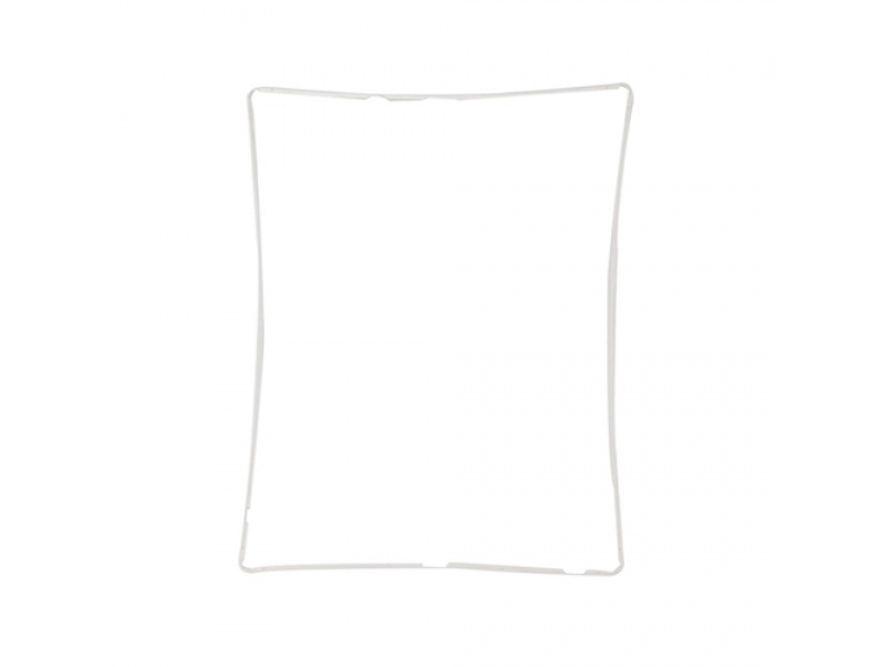Frame White pro Apple iPad 3