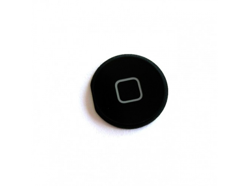 Home Button Black pro Apple iPad 3