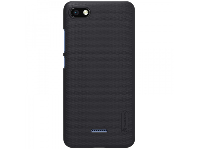 Nillkin Super Frosted Shield pro Xiaomi Mi 8 Lite Black