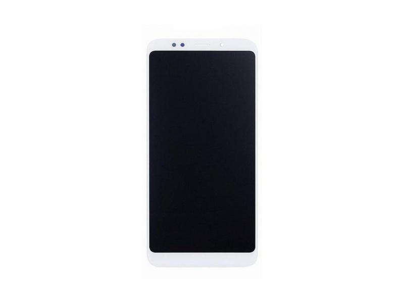Xiaomi Redmi 5 LCD + Touch - White (OEM)