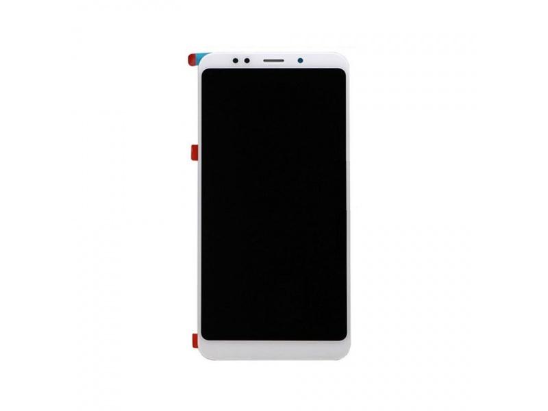 Xiaomi Redmi 5 Plus LCD + Touch - White (OEM)