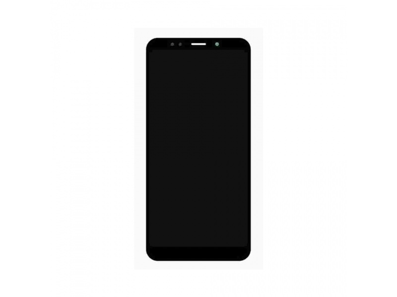 Xiaomi Redmi 5 Plus LCD + Touch - Black (OEM)