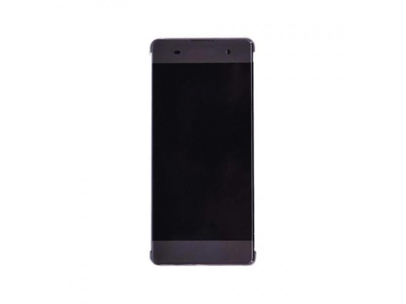 LCD + Touch pro Sony Xperia XA Black (OEM)
