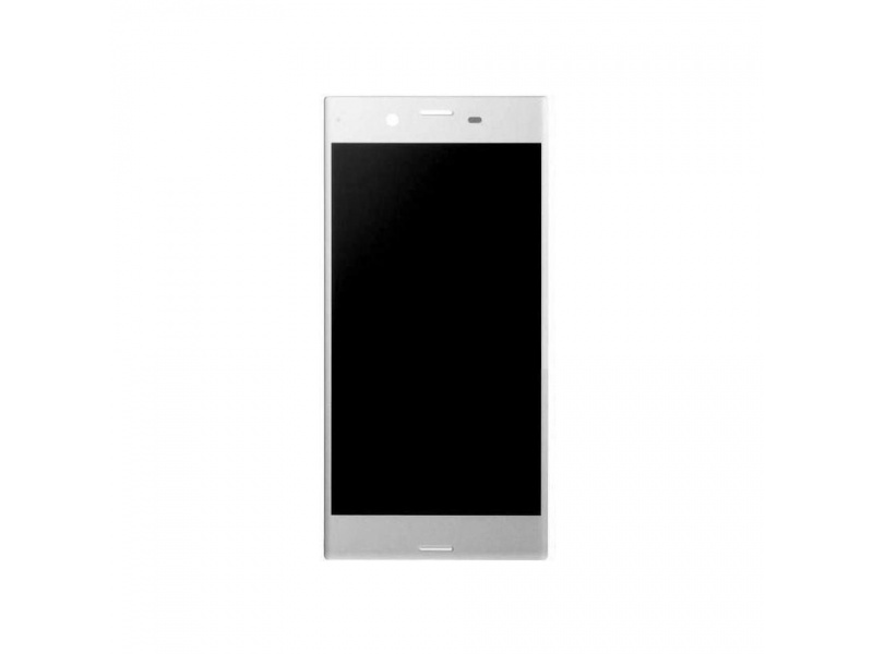 LCD + Touch pro Sony Xperia XZ Premium Silver (OEM)