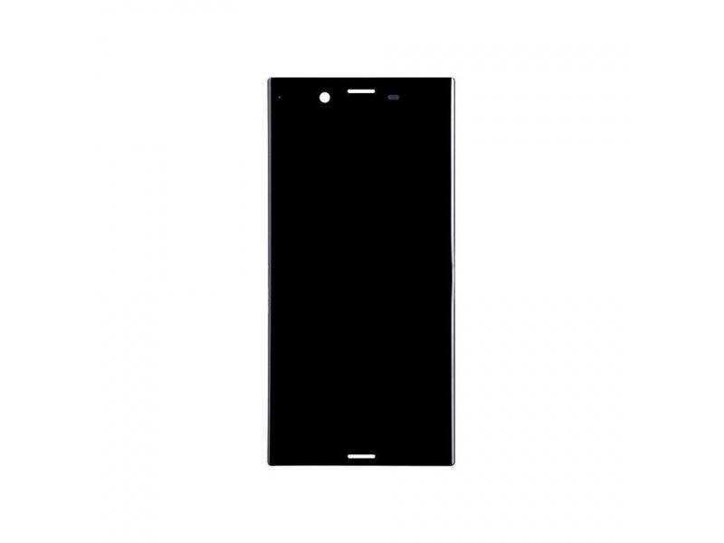 LCD + Touch pro Sony Xperia XZ Premium Black (OEM)