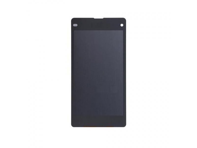 LCD + Touch pro Sony Xperia Z1 Compact Black (OEM)