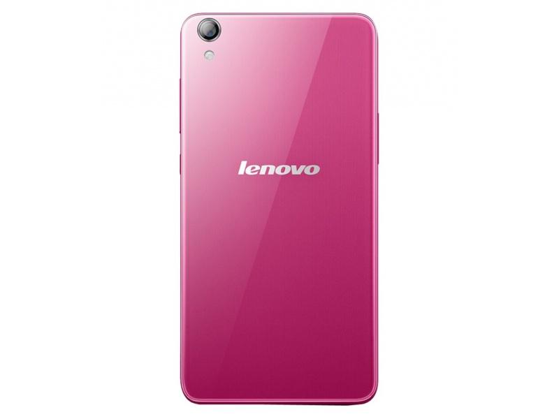 Back Cover pro Lenovo S850 Pink (OEM)