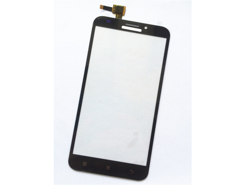 Touch pro Lenovo A916 Black (OEM)