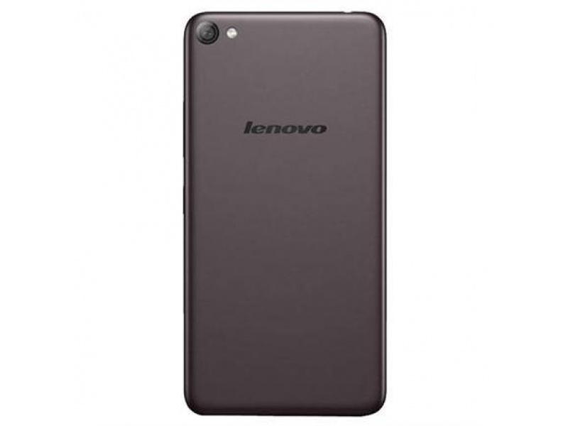 Back Cover pro Lenovo S60 Black (OEM)