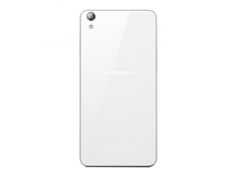 Back Cover pro Lenovo S850 White (OEM)