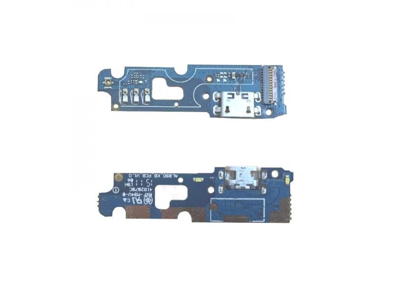 Small USB Charging Board pro Lenovo P70 (OEM)