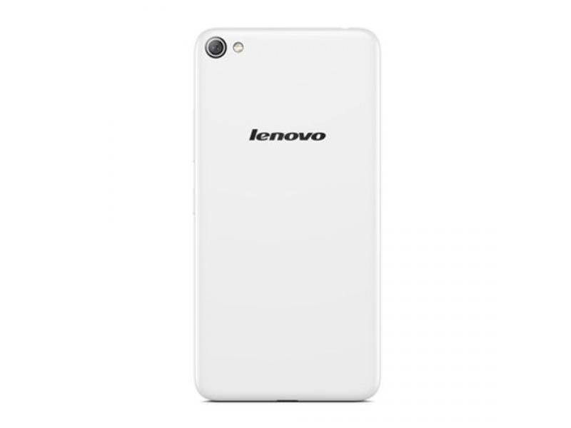 Back Cover pro Lenovo S60 White (OEM)