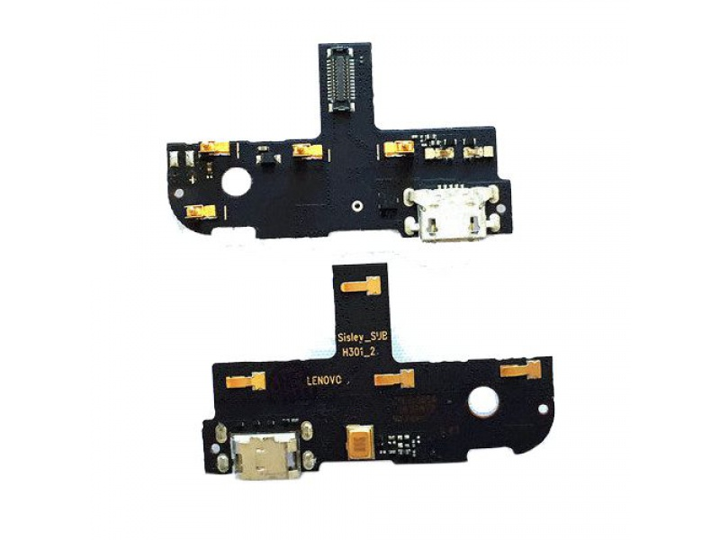 Small USB Charging Board pro Lenovo S90 (OEM)