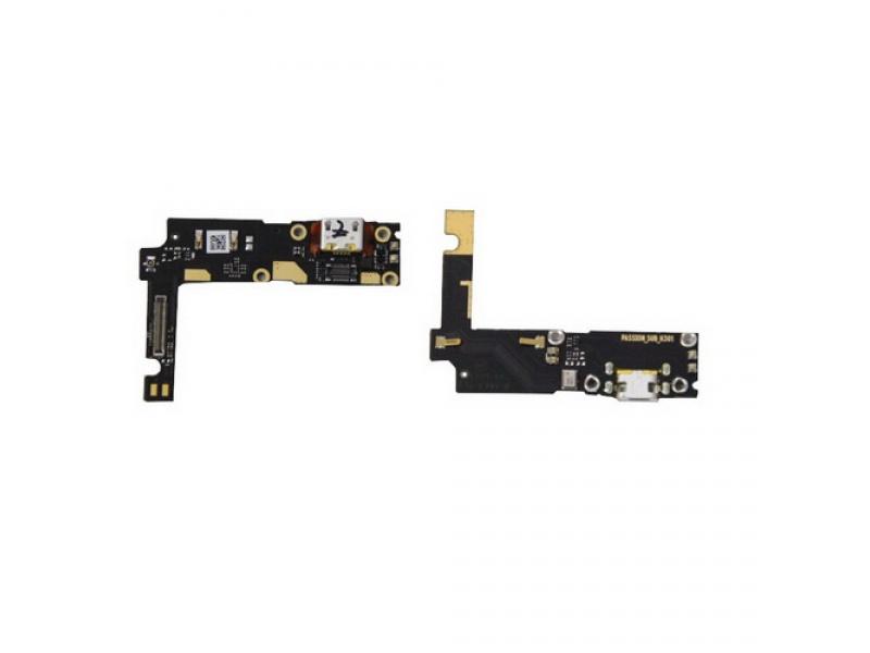 Small USB Charging Board pro Lenovo Vibe P1 (OEM)