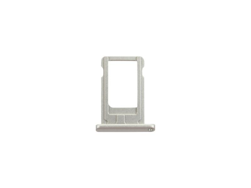 SIM Card Tray Silver pro Apple iPad 5 (Air)
