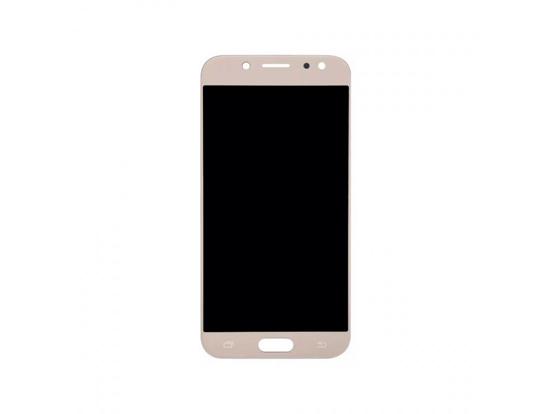 LCD + Touch pro Samsung Galaxy J5 2017 (J530) (OEM AMOLED) Gold