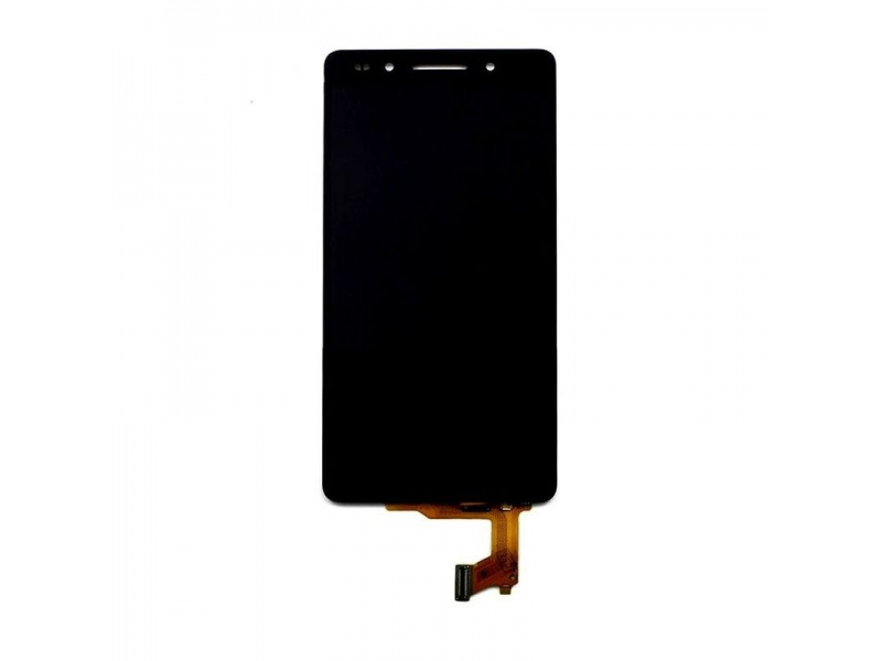 LCD + Touch pro Huawei Honor 7 - Black (OEM)