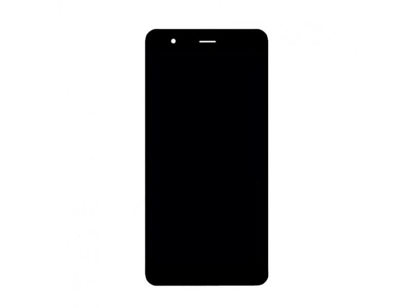 LCD + Touch pro Huawei Nova - Black (OEM)