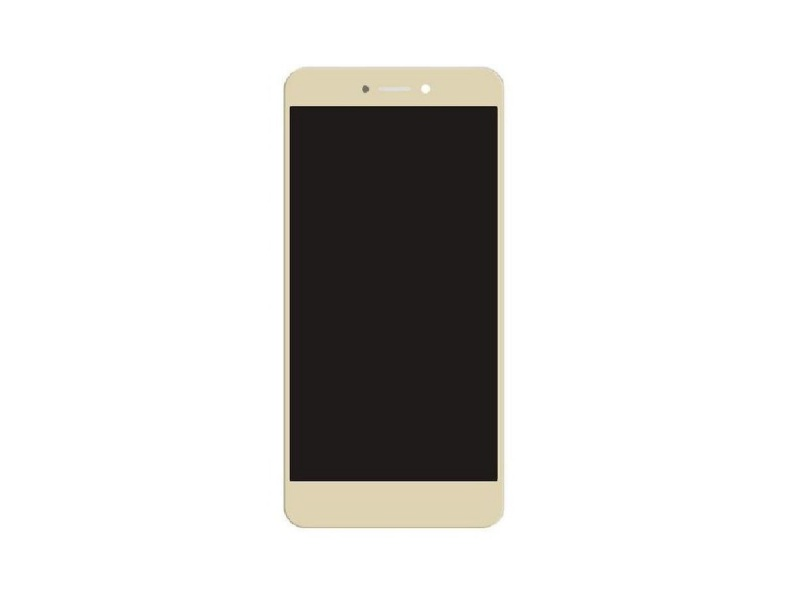 LCD + Touch pro Huawei Honor 8 Lite - Gold (OEM)