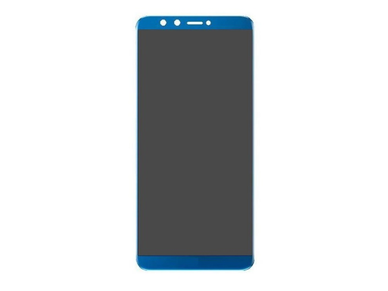 LCD + Touch pro Huawei Honor 9 Lite - Blue (OEM)