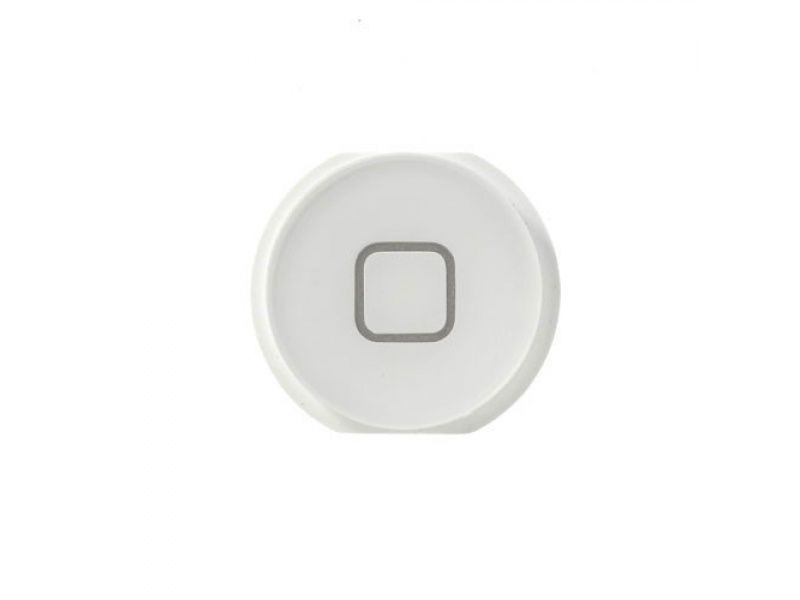 Home Button Assembly White pro Apple iPad 5 (Air)