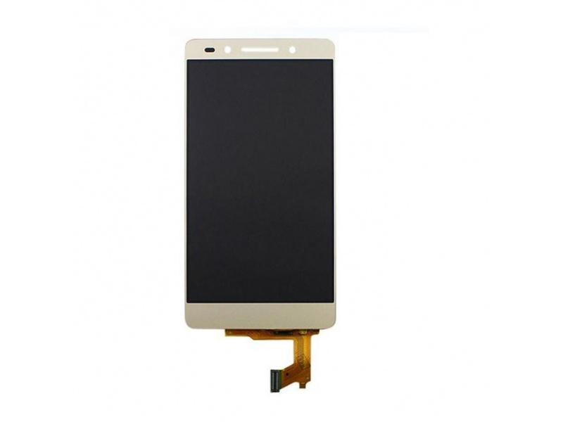 LCD + Touch pro Huawei Honor 7 - Gold (OEM)