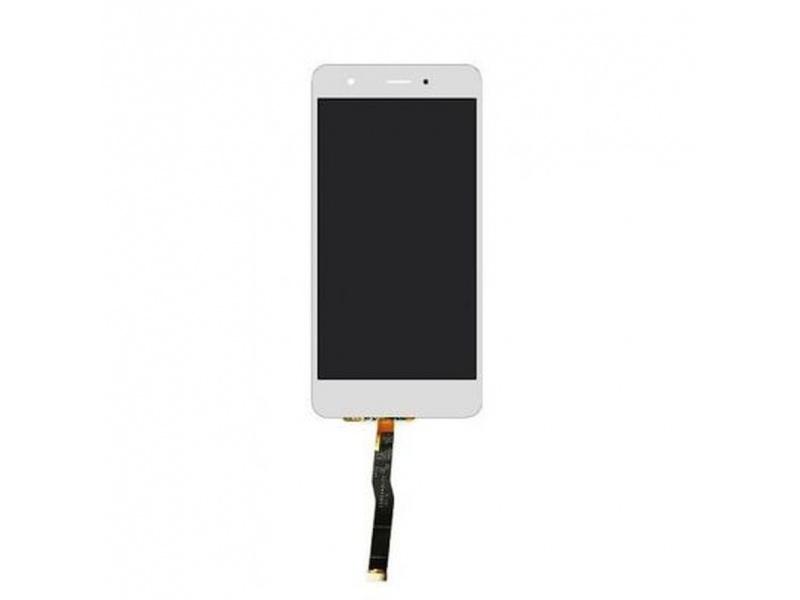 LCD + Touch pro Huawei Nova - White (OEM)