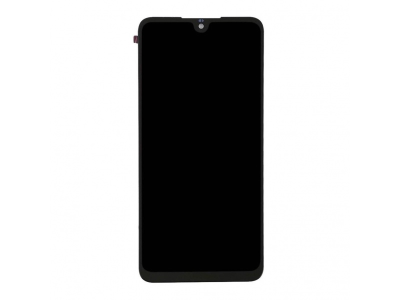 LCD + Touch pro Huawei Honor 8X - Black (OEM)