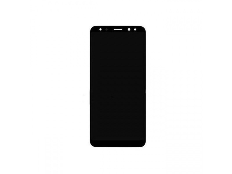 LCD + Touch pro Huawei Mate 10 Lite - Black (OEM)