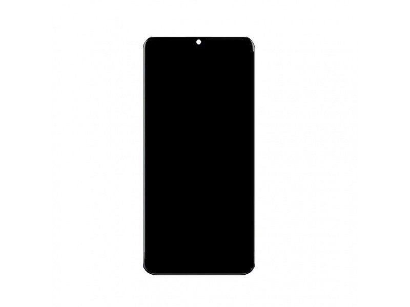 LCD + Touch pro Huawei P smart 2019 - Black (OEM)
