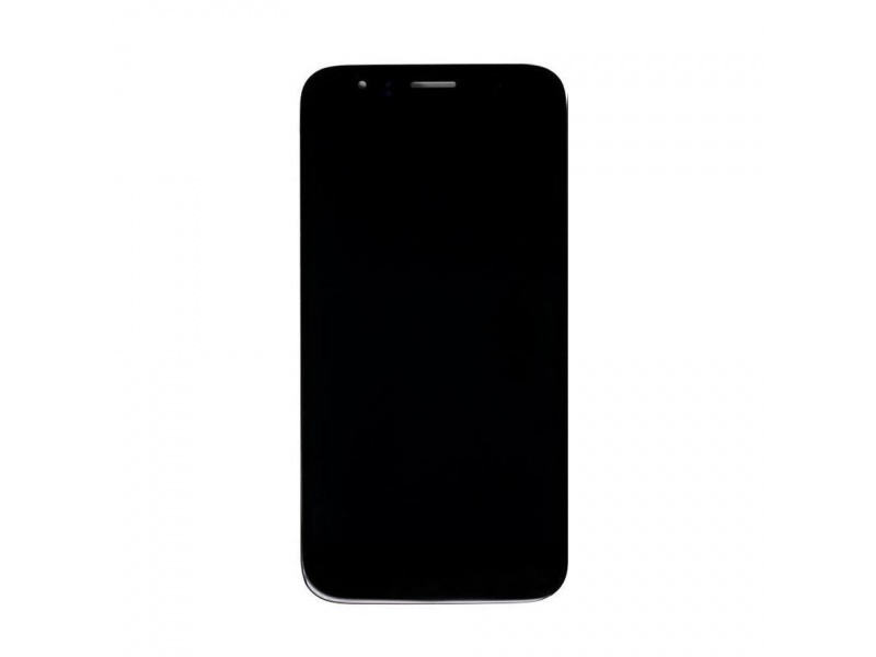LCD + Touch pro Huawei G8 - Black (OEM)