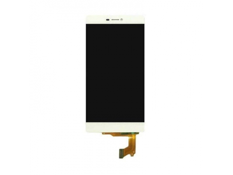 LCD + Touch pro Huawei P8 - White (OEM)