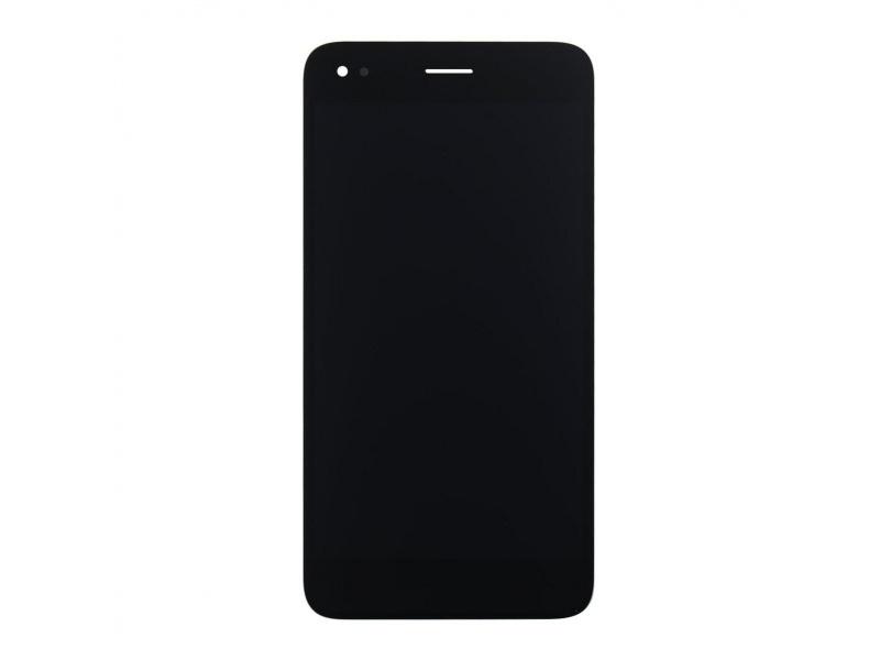 LCD + Touch pro Huawei P9 Lite Mini - Black (OEM)