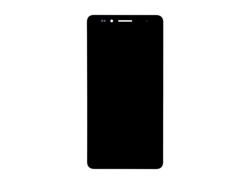 LCD + Touch pro Huawei Honor 5X - Black (OEM)