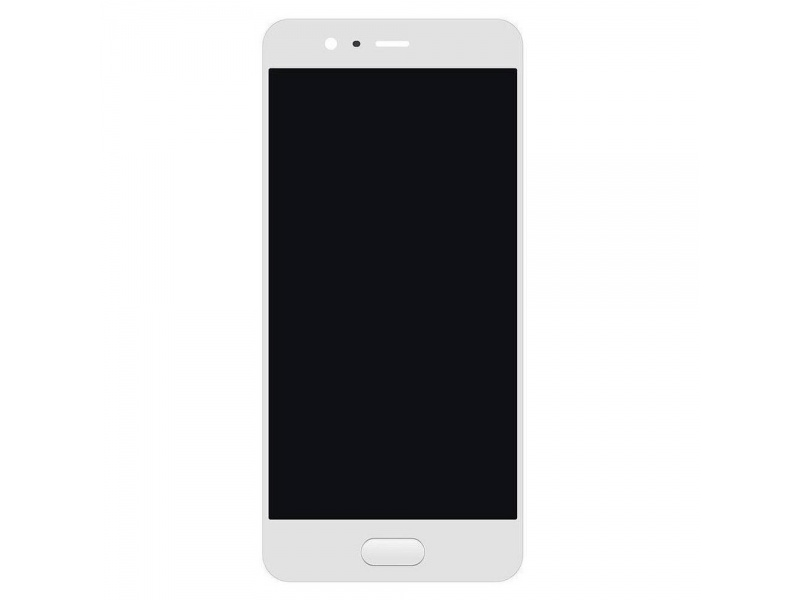 LCD + Touch pro Huawei P10 - White (OEM)