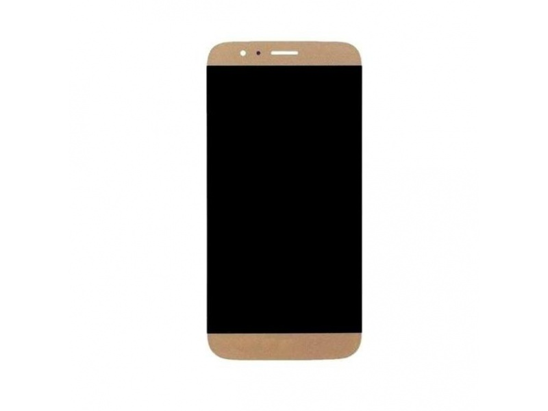 LCD + Touch pro Huawei G8 - Gold (OEM)