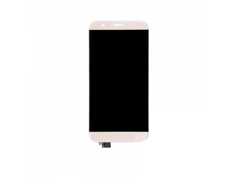 LCD + Touch pro Huawei G8 - White (OEM)