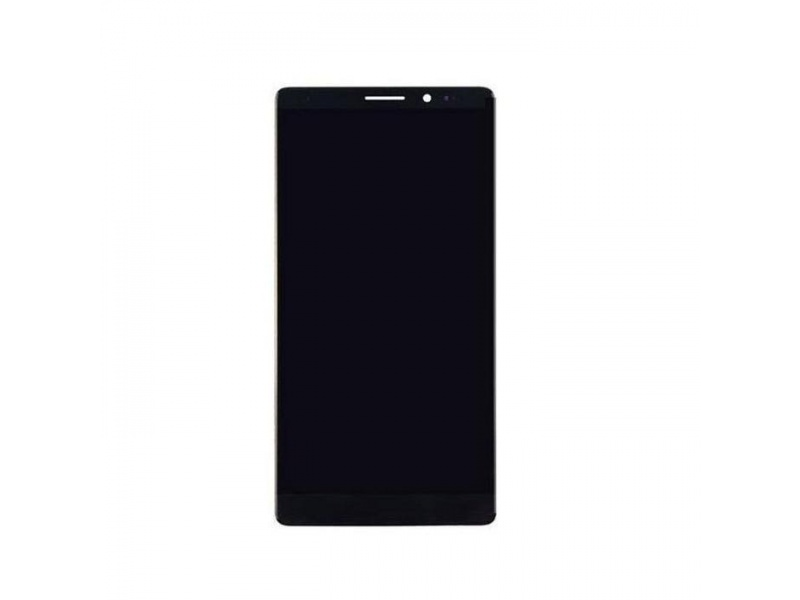 LCD + Touch pro Huawei Mate 8 - Black (OEM)