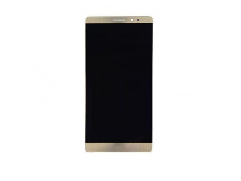 LCD + Touch pro Huawei Mate 8 - Gold (OEM)