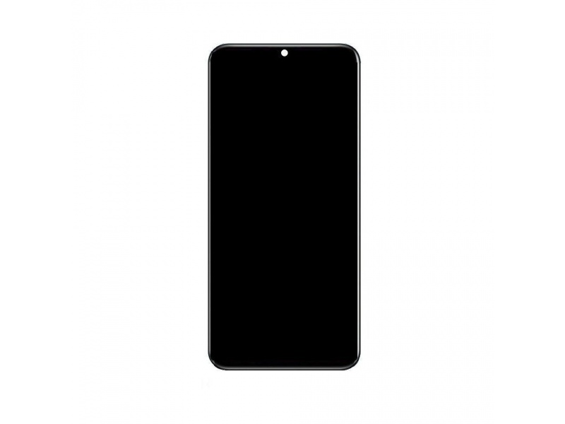 LCD + Touch pro Huawei Honor 10 Lite - Black (OEM)