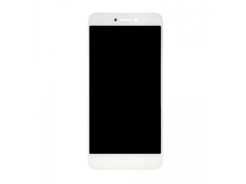LCD + Touch pro Huawei P8 Lite 2017 - White (OEM)