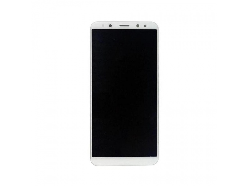 LCD + Touch pro Huawei Mate 10 Lite - White (OEM)