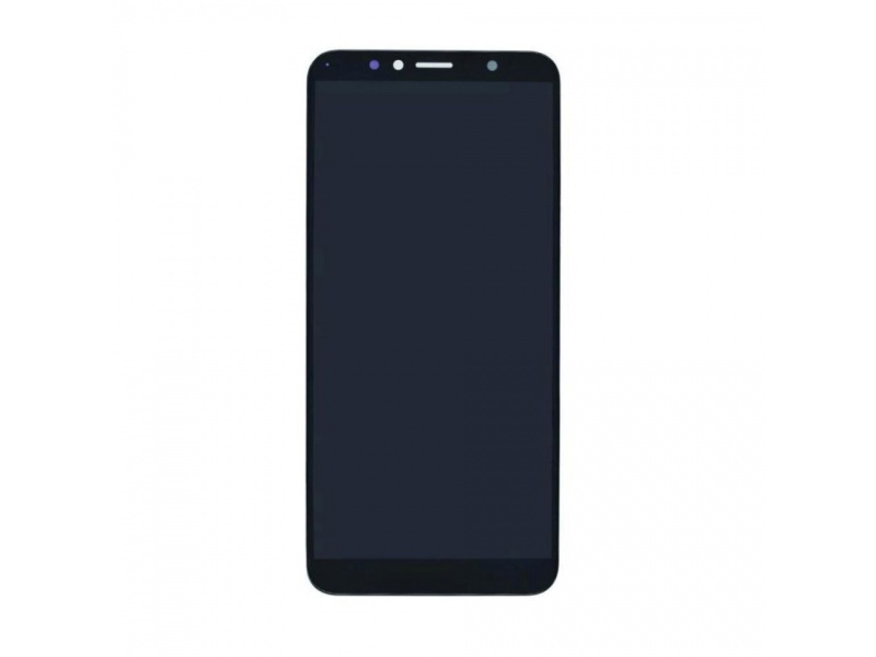 LCD + Touch pro Huawei Y6 2018 / Honor 7A - Black (OEM)