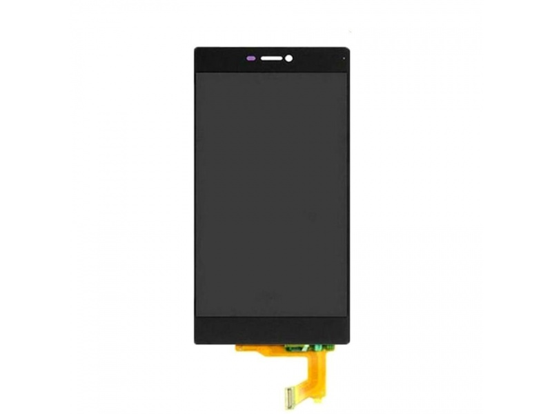 LCD + Touch pro Huawei P8 - Black (OEM)